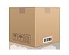 Plain Box Shipping
