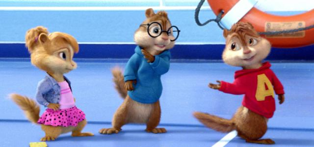 Alvin Und Die Chipmunks 3 Chipbruch Im Tv Programm 0125 0303