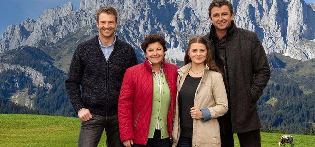 Der Bergdoktor S4f1 Im Tv Programm 1240 0103 Heimatkanal