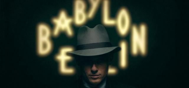 Babylon Berlin Deutschlands Teuerste Serie Hörzu