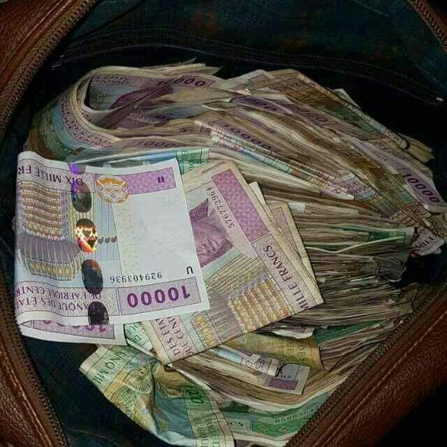 Rencontre femme riche au cameroun