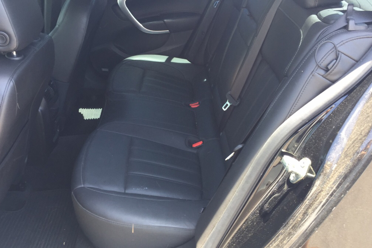 2014 Buick Regal Premium 2