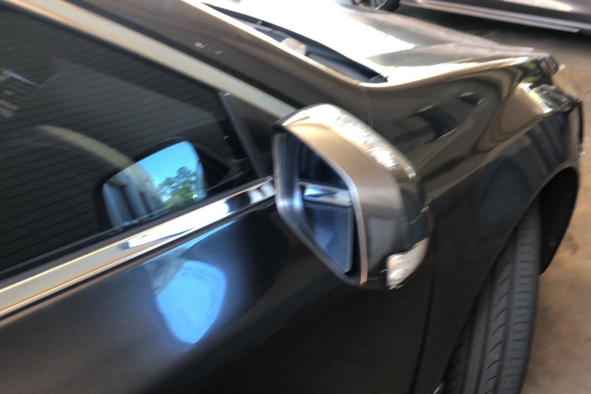 2010 Acura Tl Base