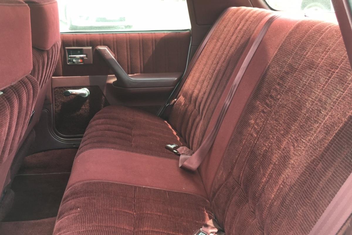 1994 Oldsmobile Ciera S