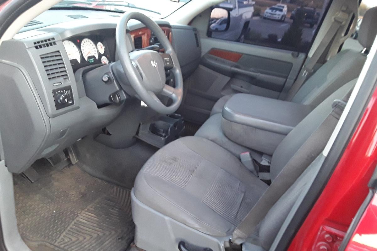 2006 Dodge Ram 1500 SLT