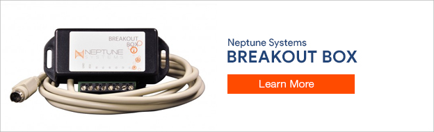 Neptune Systems Breakout Box
