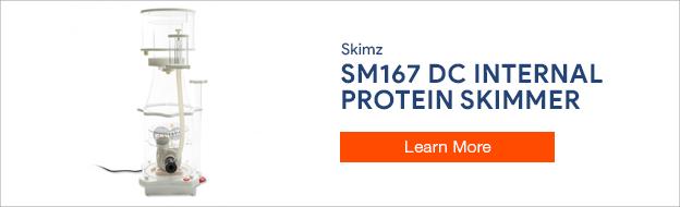 Skimz SM167 Protein Skimmer