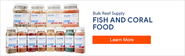 BRS Fish and Coral Foods