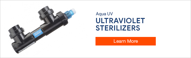 Aqua UV Sterilizers