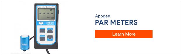 PAR Meters