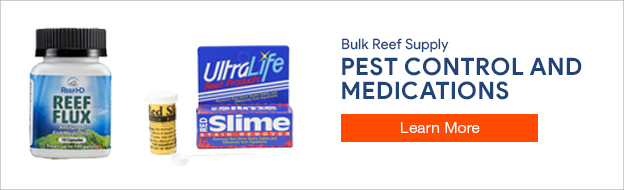 Pest Control and Medications