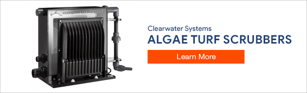 Clearwater Algae Turf Scrubbers