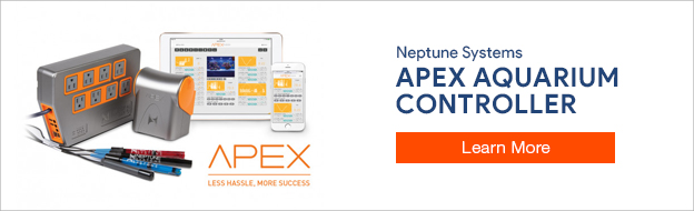 Neptune Systems Apex Aquarium Controller