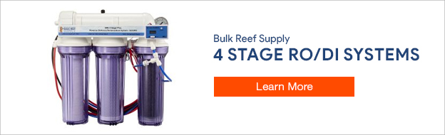 Shop BRS 4 Stage RO/DI Systems