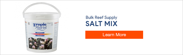 Salt Mix at BulkReefSupply.com