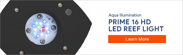 Aqua Illumination Prime 16 HD LED Light