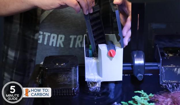Eheim Liberty Filter Carbon Cartridge