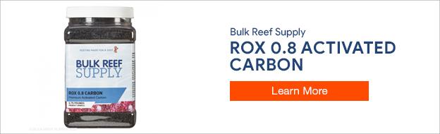 BRS ROX 0.8 Carbon
