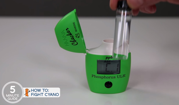 Hanna Instruments Phosphorus Checker
