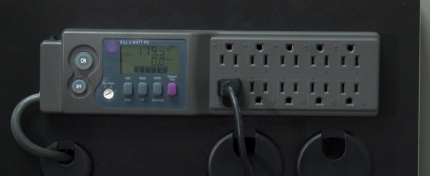 High quality surge protector power bar