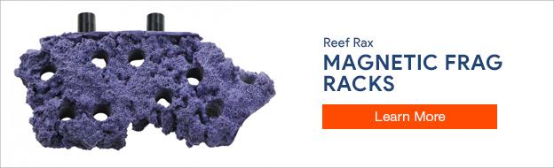 Reef Rax Frag Racks
