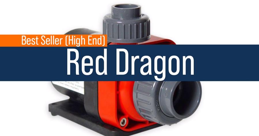Red Dragon - Best Seller