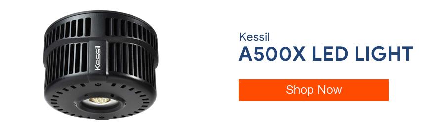 Kessil A500X LED Light