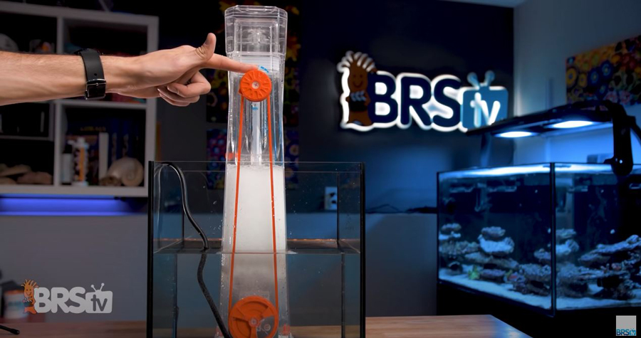 Bubble Magus Z-Series 8 Protein Skimmer
