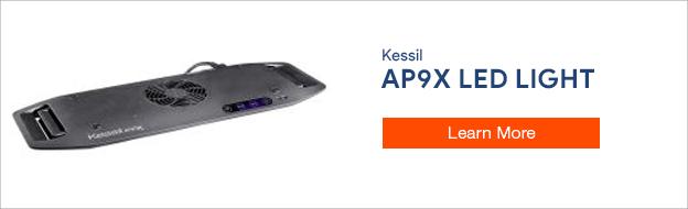 Buy Kessil AP9X LED Light at Bulk Reef Supply