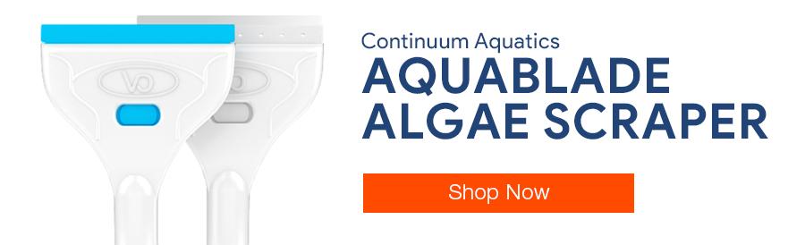 Shop Continuum Aquatics AquaBlade
