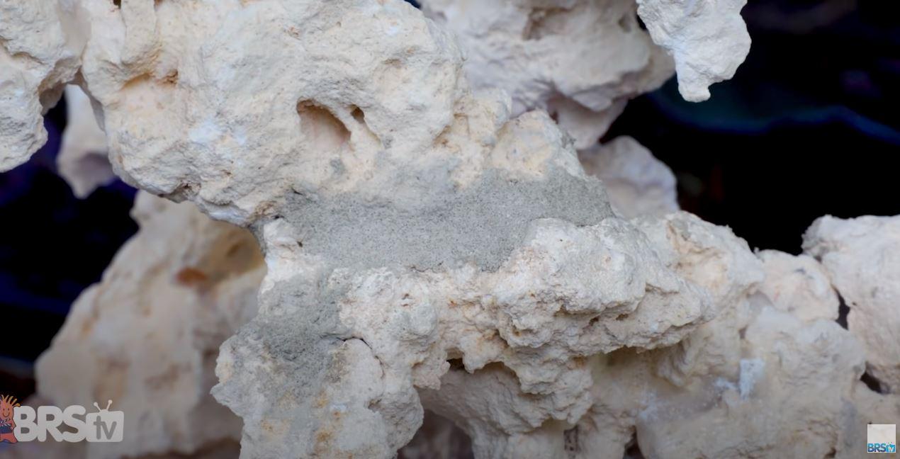 Marco Rocks eMarco Aquascaping Mortar