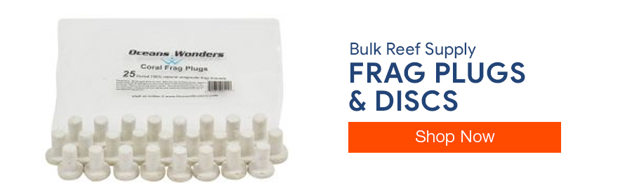 Shop Frag Plugs and Discs