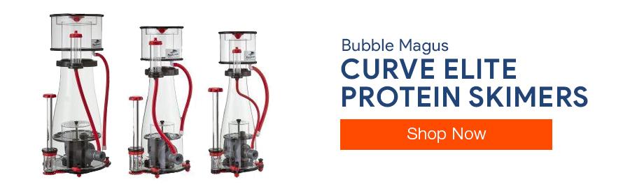 Shop Bubble Magus Curve Elite