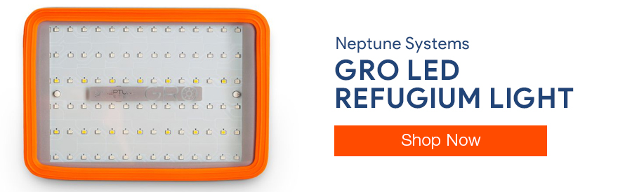 Shop Neptune Systems GRO Refugium LED Light