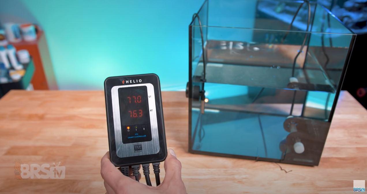 Innovative Marine Helio PTC Temperature Controller