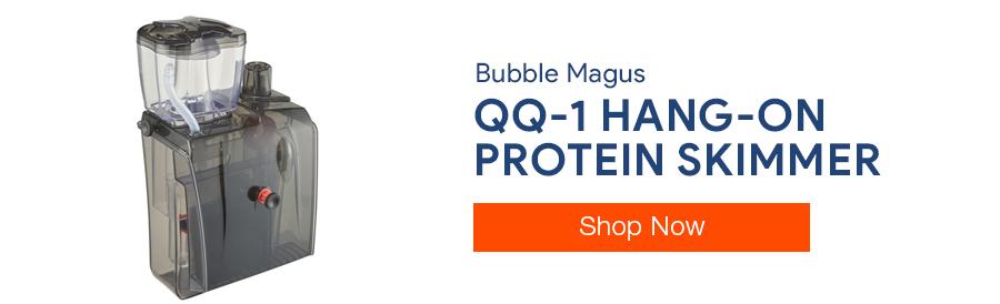 Buy Bubble Magus QQ1 Nano Skimmer
