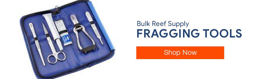 Shop Fragging Tools