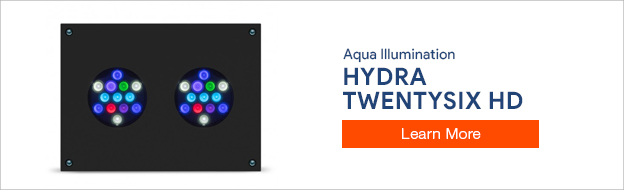 Aqua Illumination Hydra TwentySix HD