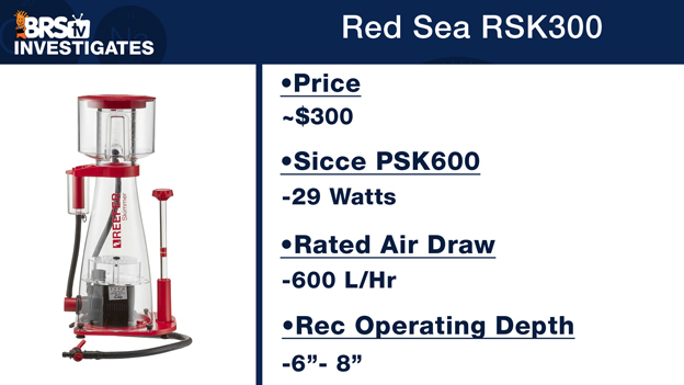 Red Sea RSK 300