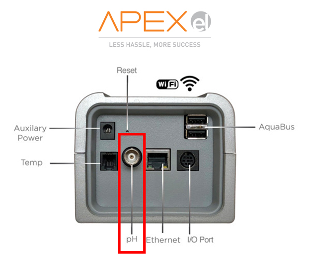 Neptune Systems Apex EL Base Unit