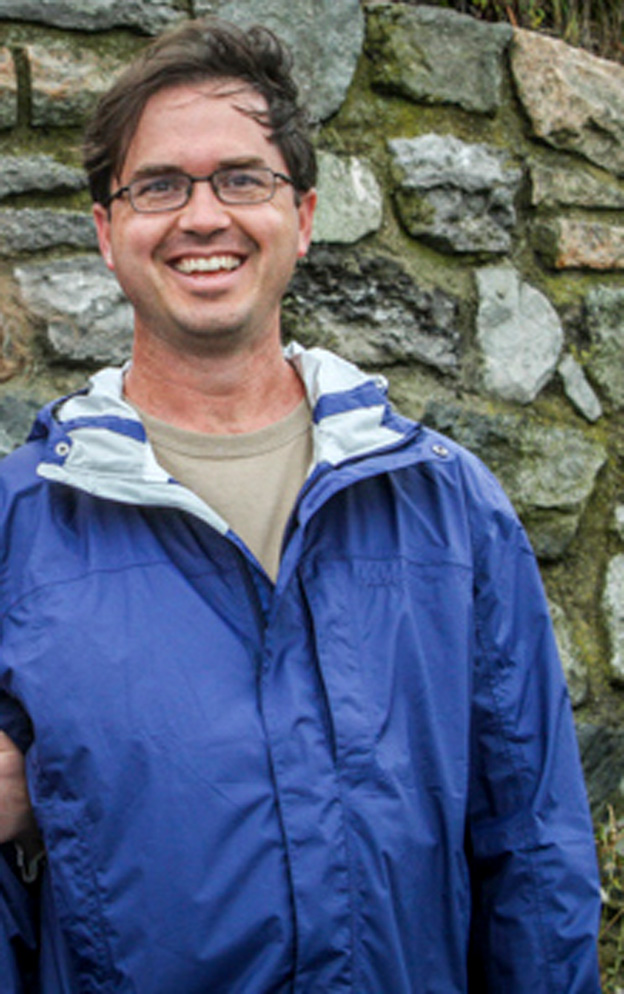 Dr. Andrew Ryhne