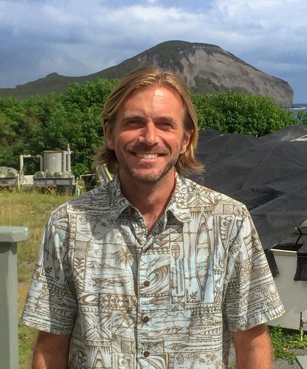 Dr. Chad Callan