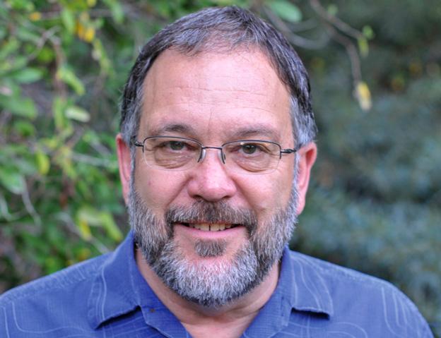 Dr. Tim Hovanec