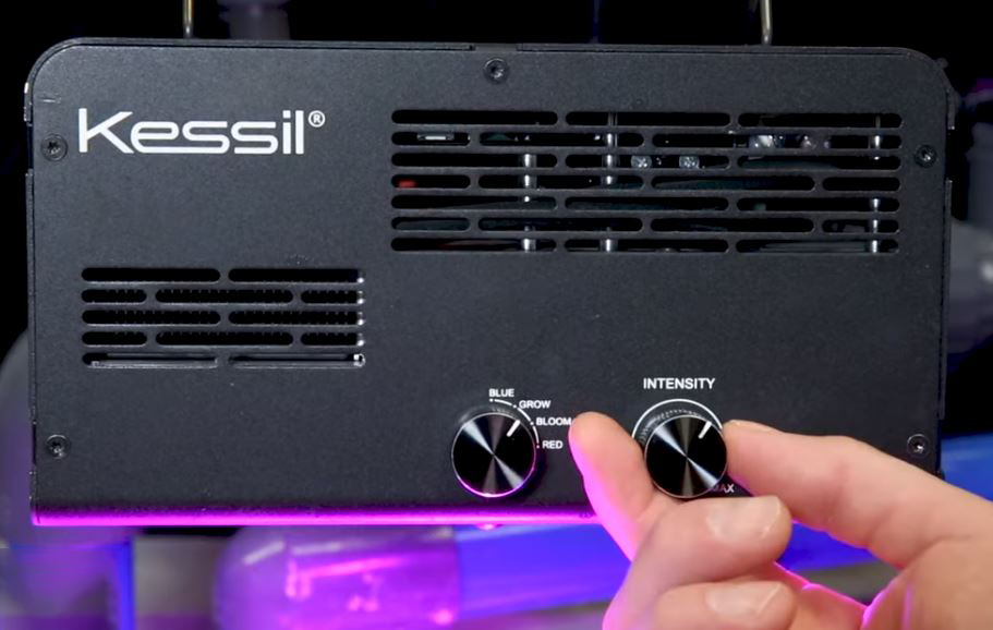 Kessil Refugium Light