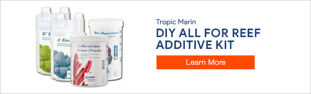 Tropic Marine All For Reef Kit