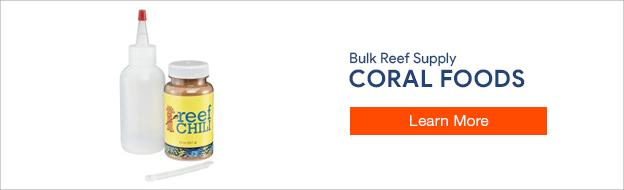 Coral Food