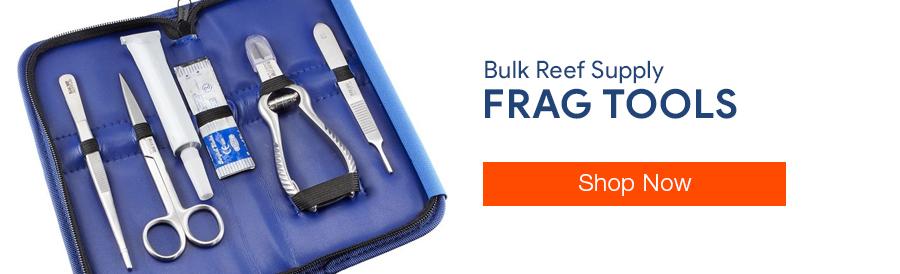 Shop Frag Tools