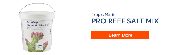 Shop Tropic Marin Pro Reef Salt Mix