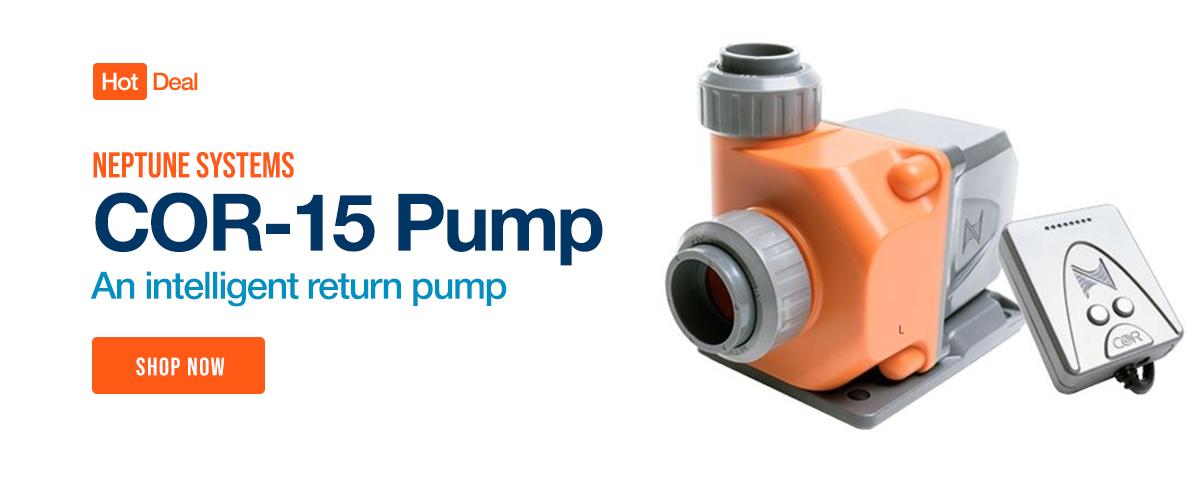 Buy Neptune Systems COR-15