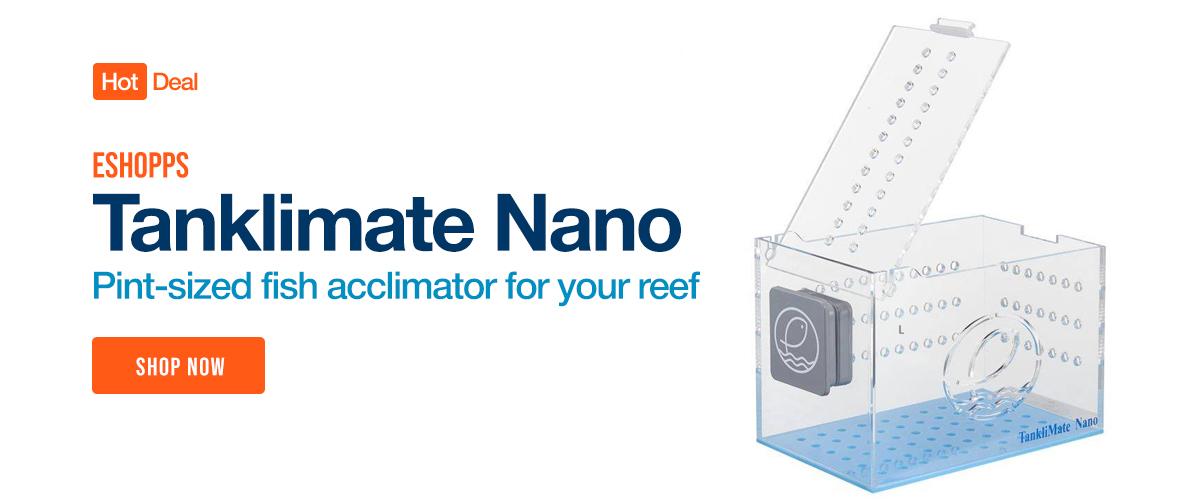 Shop Eshopps Tanklimate Nano